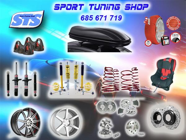 Sport Tuning Shop