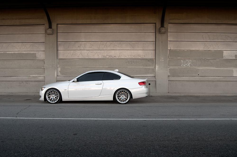 SPACWHEELS M359 SILVER ESPECIAL BMW