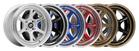 LENSO RACE 2 7,5X15 4X100 ET 35
